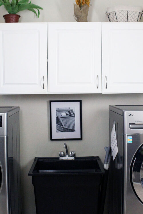 Laundry for the Whole Family with LG