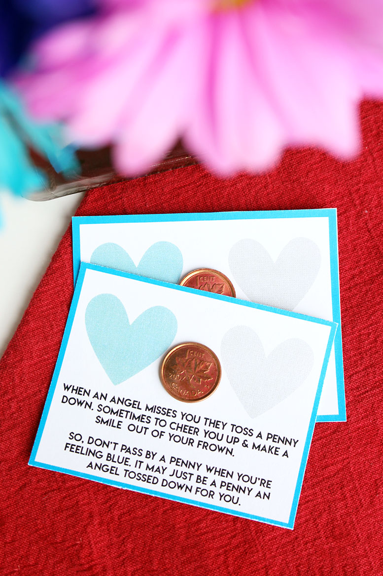 Thoughtful Printable Gift for Those Grieving