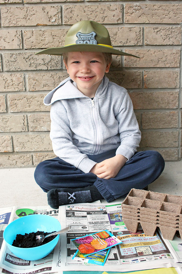 5 Fun Activities For Earth Day + Contest
