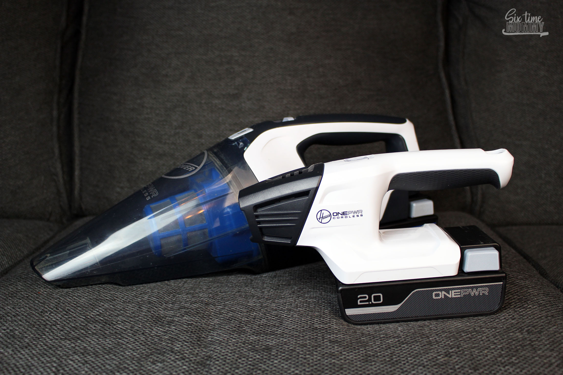Preparing for Cooler Weather With These 2 Must-Have Products from Hoover