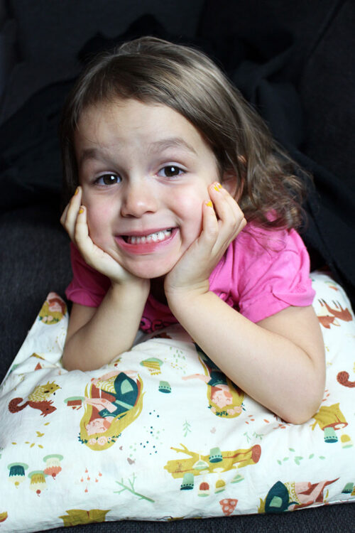 ComfyKid Pillow by ComfyComfy Canada