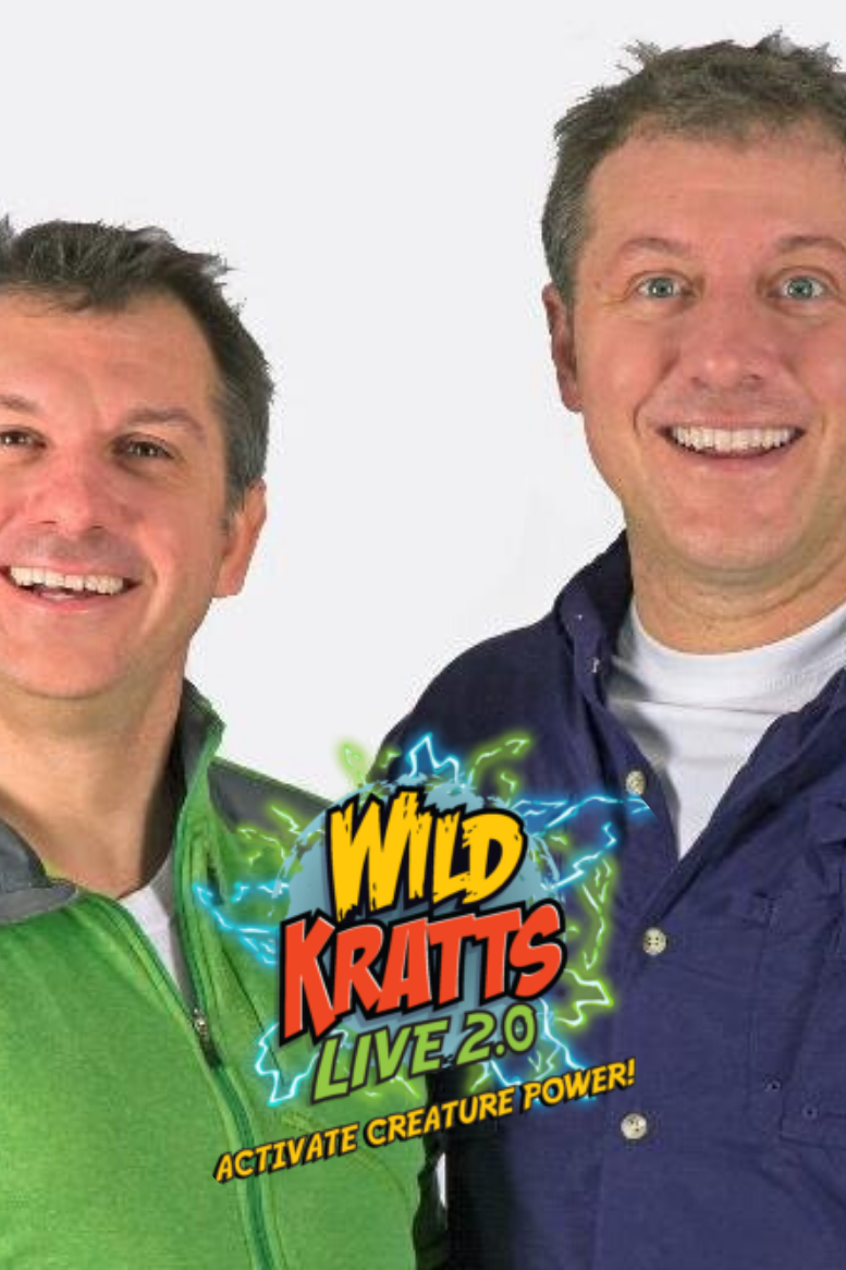 Wild Kratts Live! 2.0 Giveaway