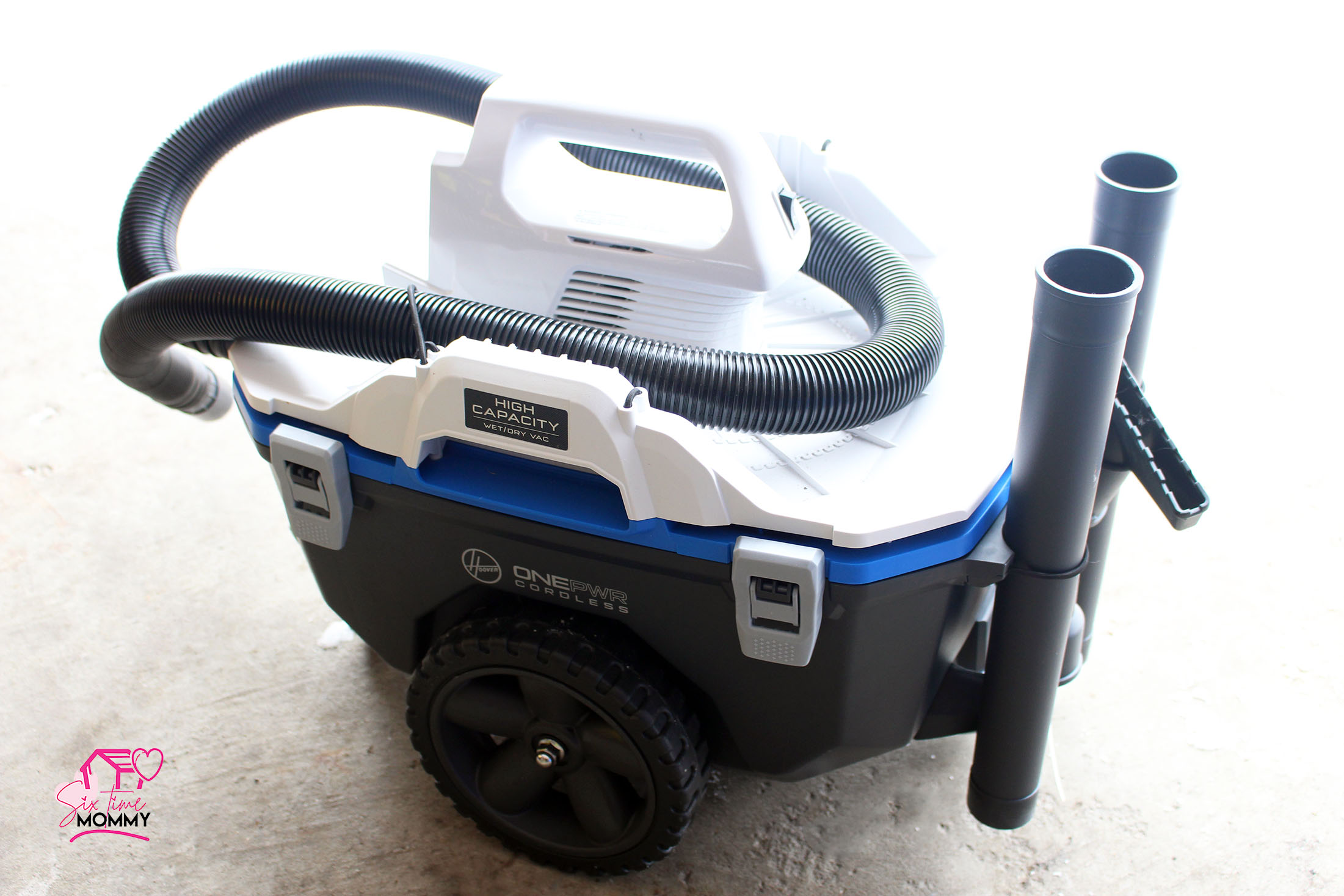 Prepare for Upcoming Winter Weather with Hoover OnePWR