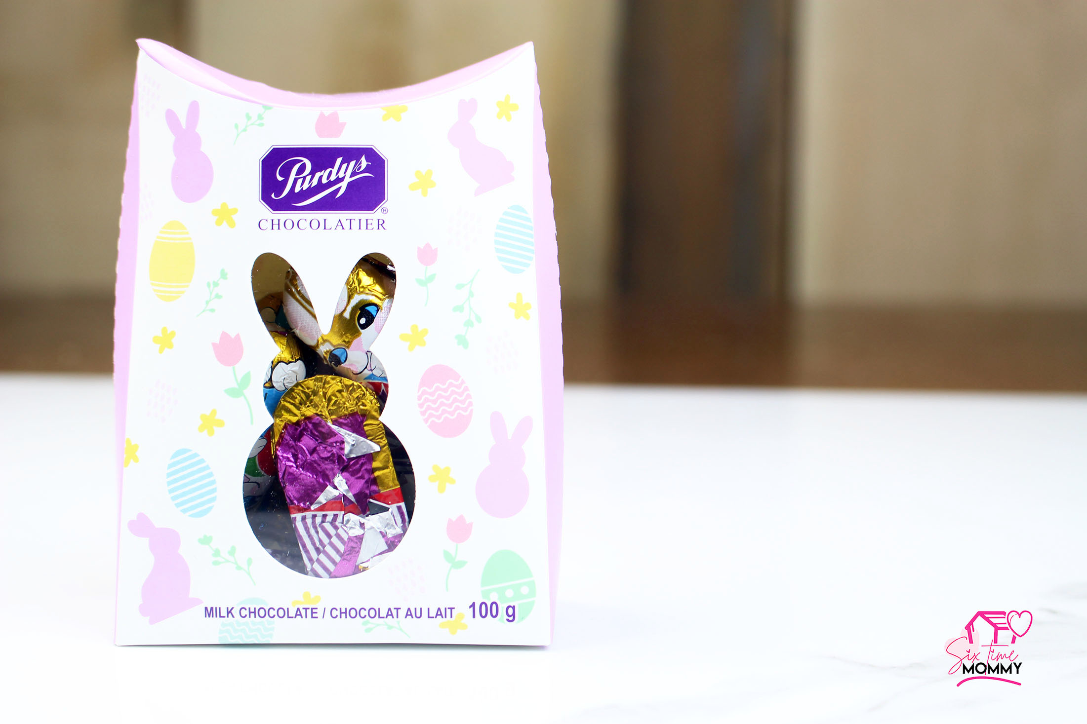 Celebrate Easter with Purdys Canada