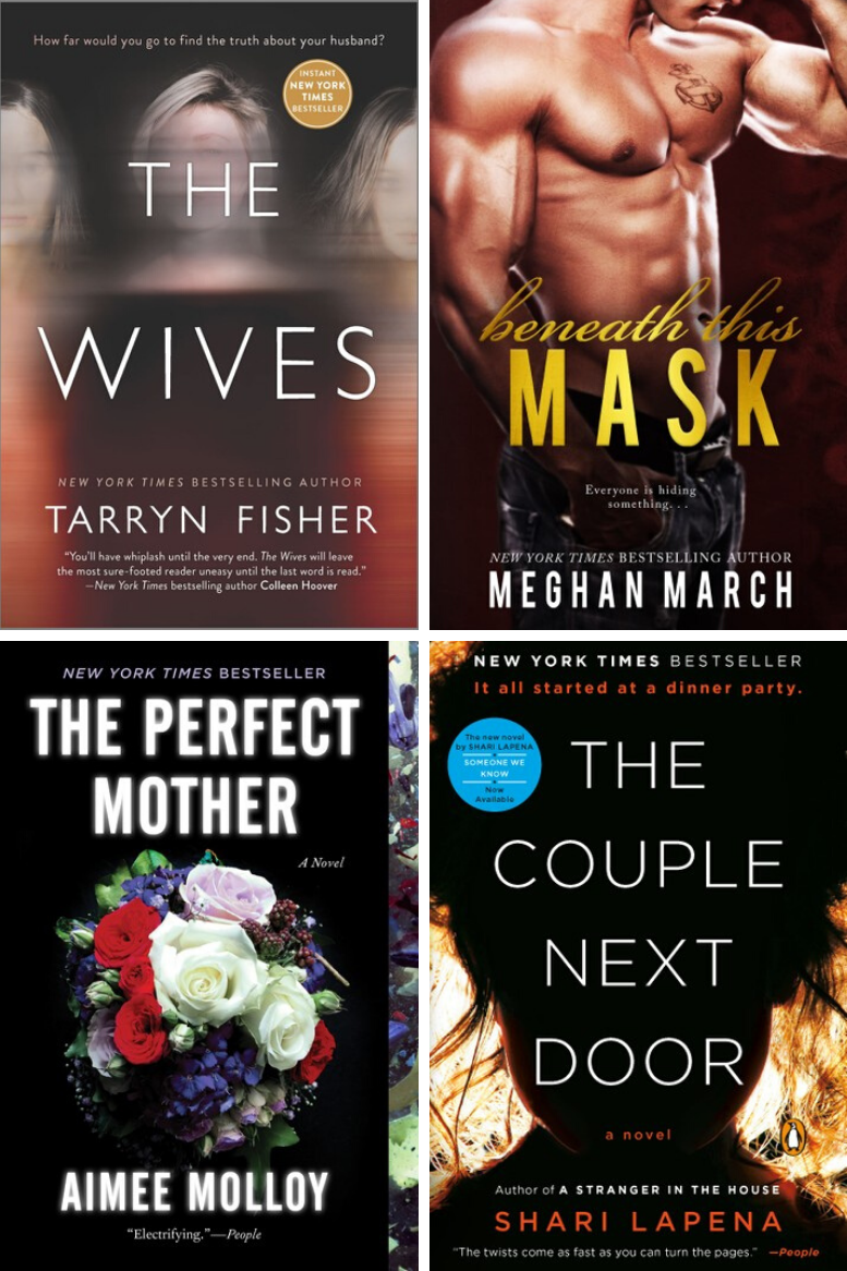 The Best Books for Adults to Read Right Now