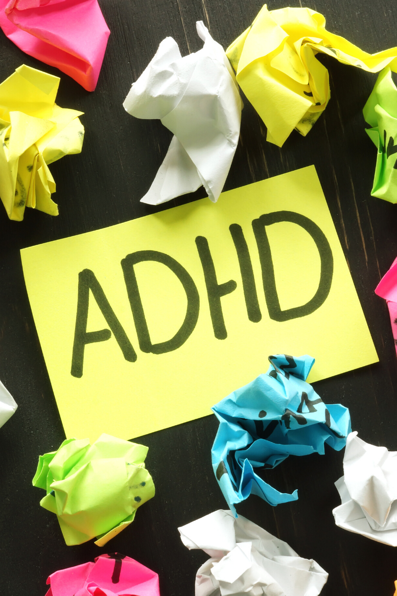 3 Effective Strategies for Parenting an ADHD Child