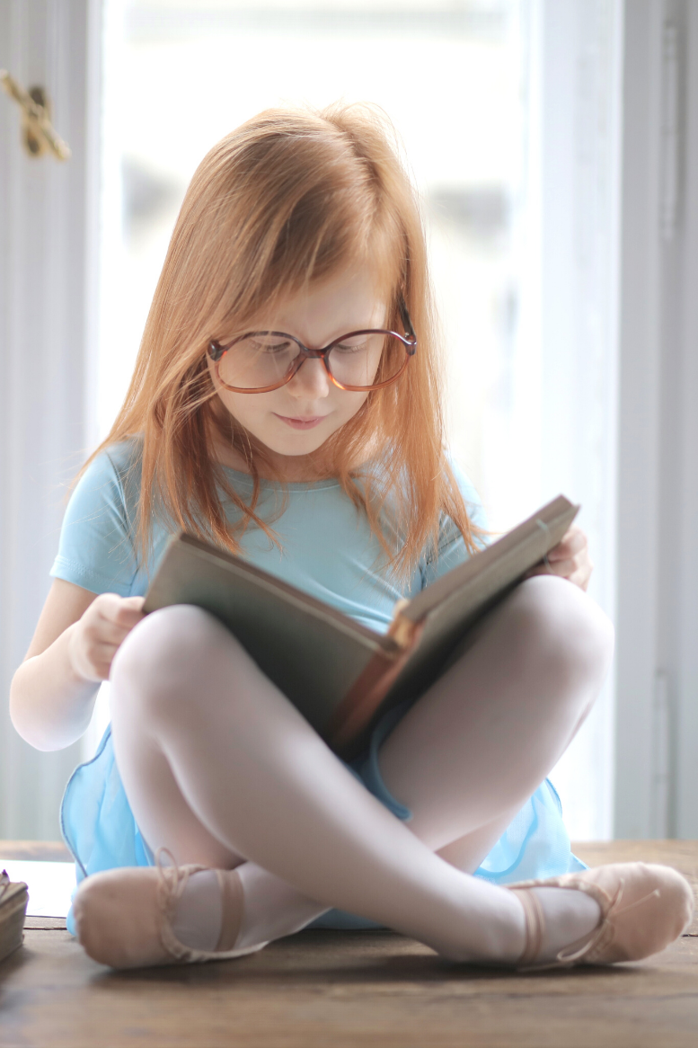 How to Help Your Kids Love Reading