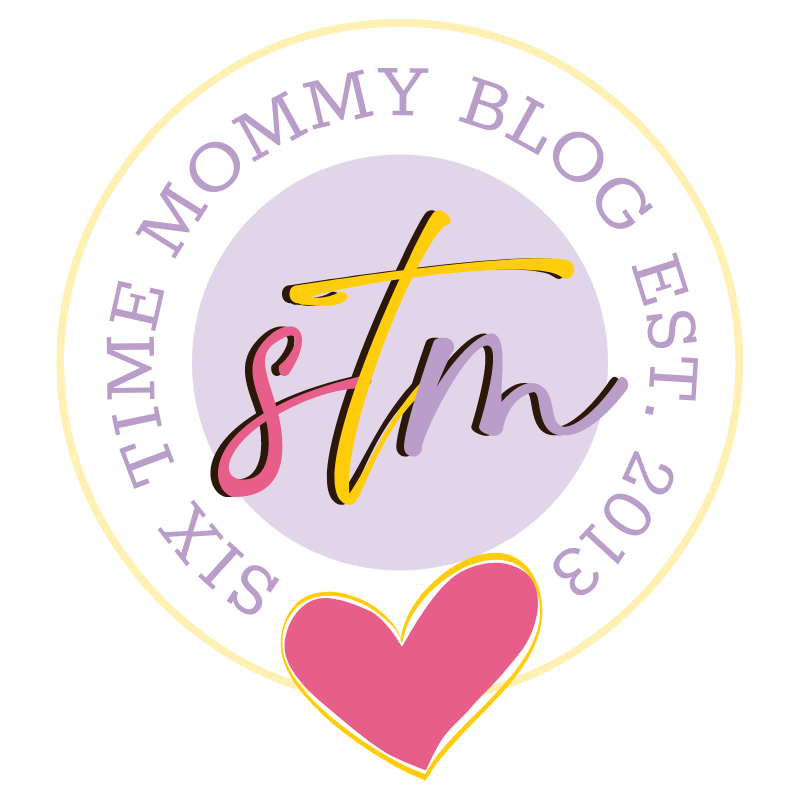 Six Time Mommy