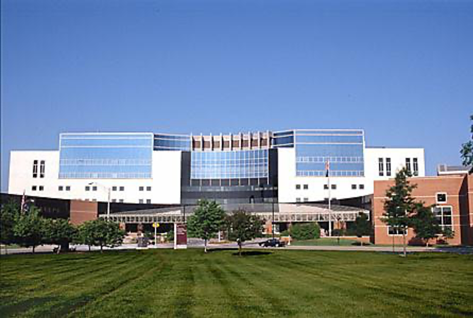 IU Health removes used medical equipment