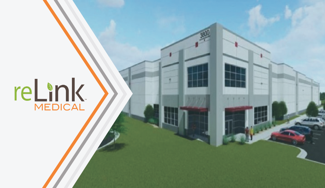 reLink Medical Announces Major Regional Expansion