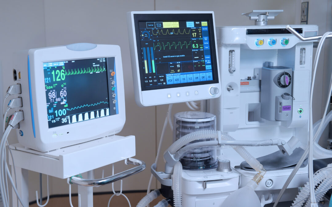 Post-Covid Medical Equipment Storage Solutions