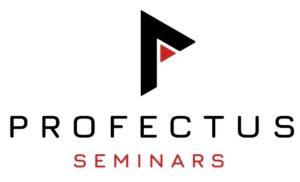 Profectus Seminars logo