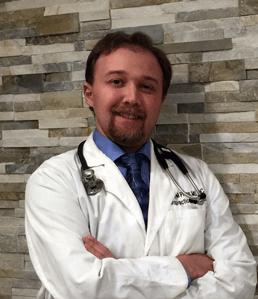Dr. Robert Press – Chiropractic Physician