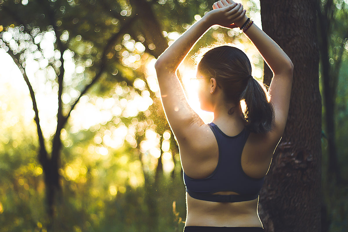 Why Exercise is the Start to For All Health Improvements