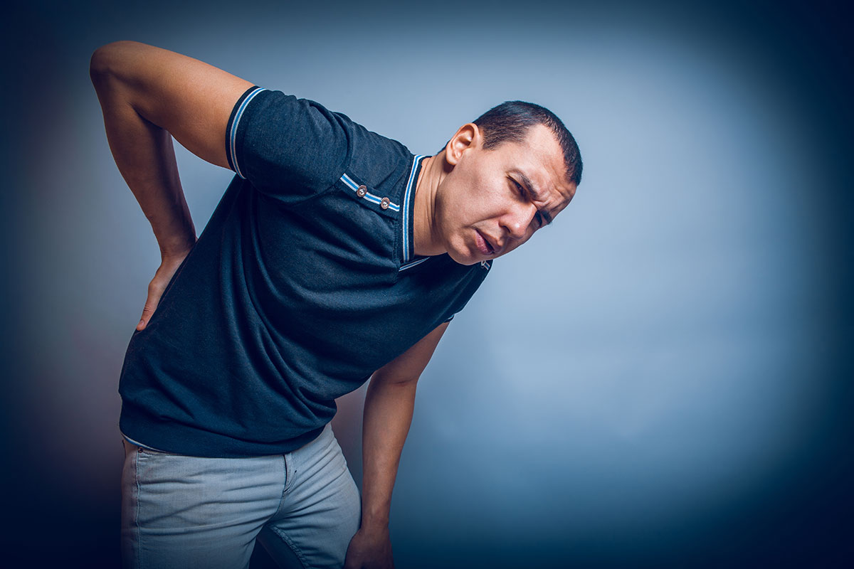 Tackle The Root Cause Of Sciatica