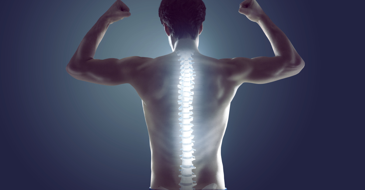 How to Keep Your Spine Healthy and Functional