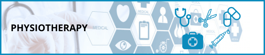physiotherapy banner