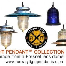Runway Light Penfant Collection4a