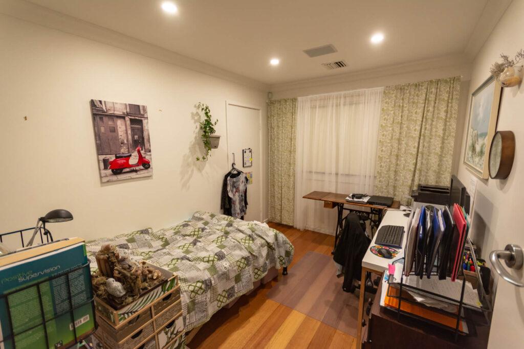 Hoarding Room 1