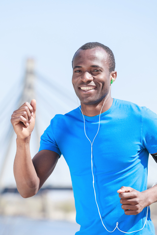 Therapeutic Music and Sports