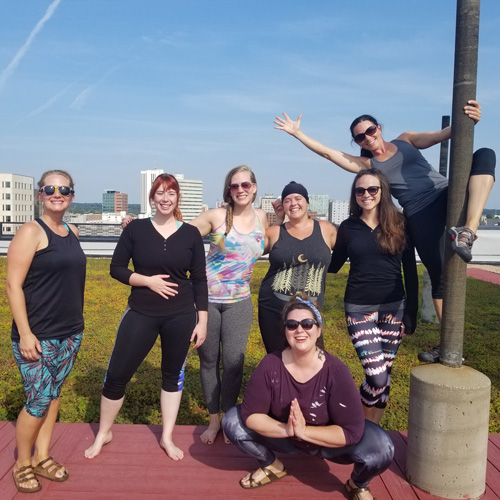 200-Hour Yoga Teacher Training, Muddy Feet Yoga | Iowa City, Iowa