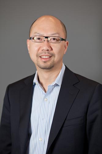 Dr. Roger Cho