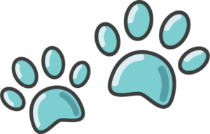 paws on the move logo