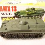 AMX 13 V.T.T. COMMAND CRAWLER