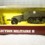 HALF-TRACK US M3