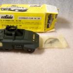 M 20 COMBAT CAR