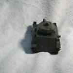 151a Medium Tank