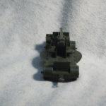 161b Anti Aircraft Gun on Trailer
