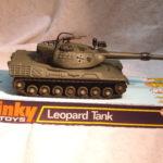 692 Lepard Tank
