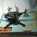 662 Static 88mm Gun with Crew