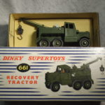 661 Recovery Tractor