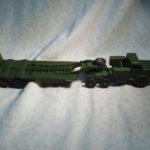 660 Tank Transport
