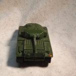 651 Centurian Tank
