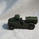 643 Army Water Tanker