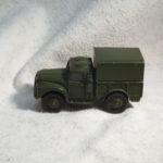 641 Army 1 Ton Cargo Truck