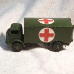 626 Military Ambulance