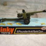 625 6 Pound Anti-Tank Gun