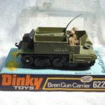 622 Bren Gun Carrier