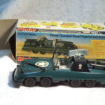 602 Armored Command Car