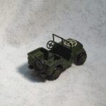 153a Jeep