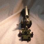 666 Corporal Missile Erecting Vehicle