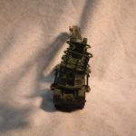 667 Missile Servicing Platform Vehicle