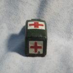 30hm Damler Army Ambulance
