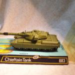 683 Chieftain Tank