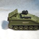 691 Striker Anti-Tank Vehicle