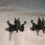 692 5.5 inch medium gun